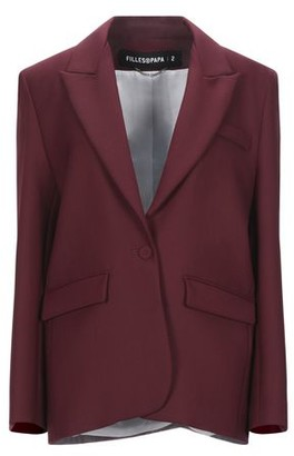 FILLES A PAPA FOR ANTONIA EXCELSIOR Suit jacket