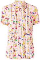 P.A.R.O.S.H. Sabrina shirt