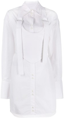 Ellery Godwin shirtdress