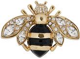Jones New York Boxed Rhinestone Bumblebee Pin