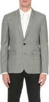 Sandro Regular-fit wool jacket