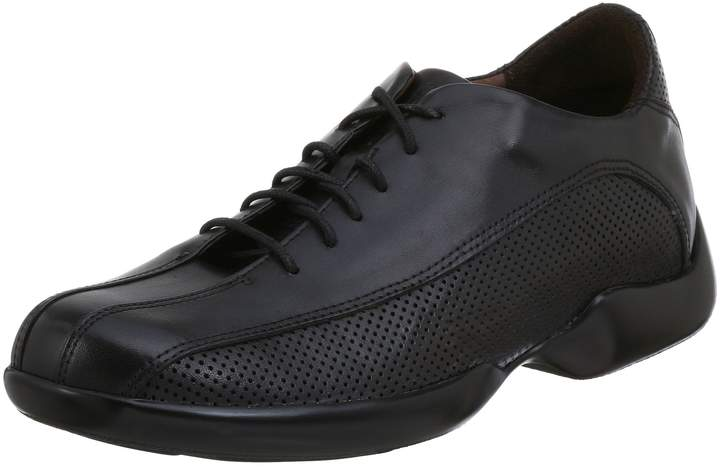 Aetrex Men's G680 Perforated Oxford