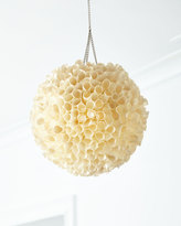 Newlyn Capiz 1-Light Pendant
