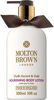 Molton Brown Women's Oudh Accord & Gold Body Lotion