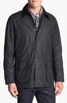 Barbour Men's 'Ashby' Regular Fit Waterproof Jacket
