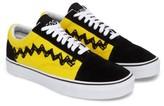Men's Vans X Peanuts Authentic Sneaker