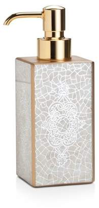 Labrazel Miraflores Ivory Pump Lotion Dispenser