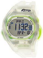 Asics Unisex CQAR0802 Clear Night Run Digital Watch