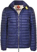 Parajumpers Alvin Quilted Down Jacket