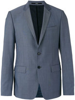 Kenzo two button blazer - men - Cotton/Acetate/Mohair/Wool - 48