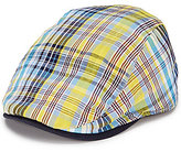 Daniel Cremieux Plaid Driver Hat