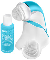 Bliss Sweeping Beauty Spa-Powered Sonic Cleansing Device