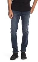 "Mavi Jeans Jake Rinse Foggy Manhattan Slim Fit Jeans - 30-34"" Inseam"