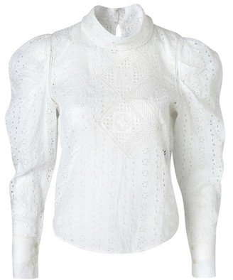 Isabel Marant Qyandi top