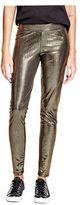 G by Guess GByGUESS Women's Naydeen Metallic Leggings
