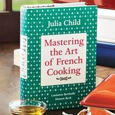 Mastering the Art of French Cooking: The 40th-Anniversary Edition, Volume One by Julia Child