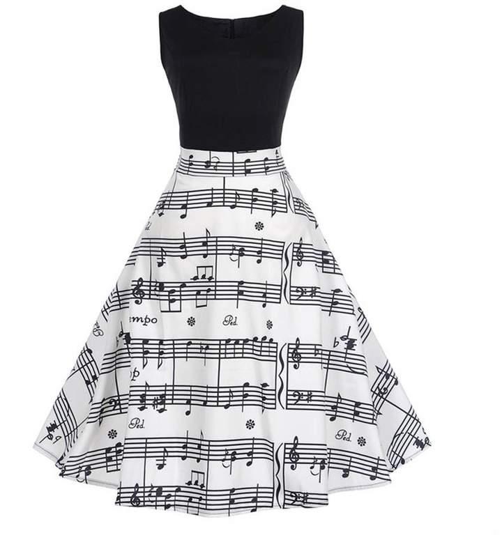 b21c7b60f362 Audrey Hepburn Dress - ShopStyle Canada
