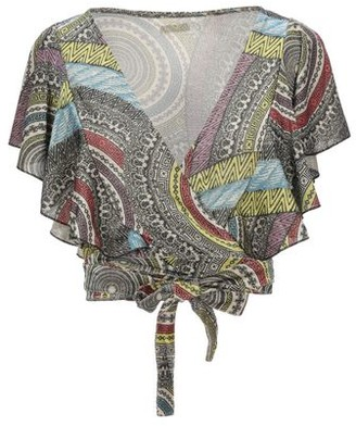 4giveness Wrap cardigans