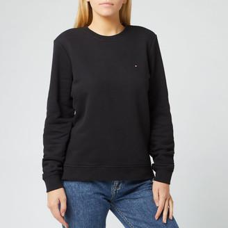 Tommy Hilfiger Women's Heritage Crew Neck Sweatshirt