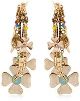 Rosantica Malocchio Earrings W/ Lucky Charms