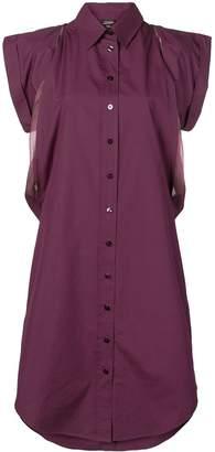 Jean Paul Gaultier Pre-Owned 1990's shirt dress