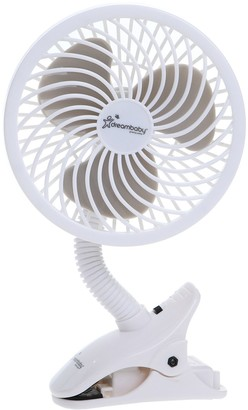 Dream Baby Dreambaby Strollerbuddy Deluxe Clip On Fan