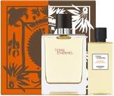 Hermes Terre d'Hermes Eau De Toilette Gift Set