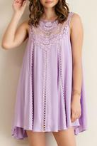 Entro Holiday In Style Dress