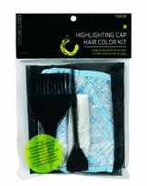 Color Trak Colortrak Hair Color Accessories Kit for Home Haircoloring Use