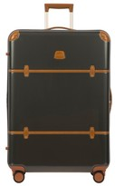 Bric's Bellagio 2.0 32 Inch Rolling Spinner Suitcase - Grey