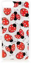 Skinnydip **ladybug iphone 7 case