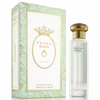 Tocca Giulietta Eau de Parfum Travel Spray 20ml