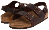 Birkenstock Milano - Oiled Leather Sandals