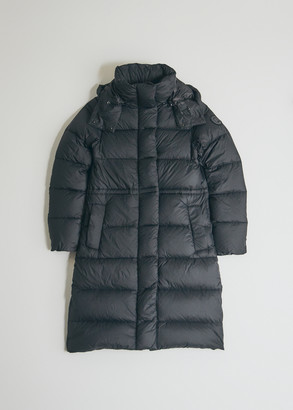 Canada Goose Black Label Women's Arosa Parka Jacket, Size X Small | Nylon/Polyester Lining/Hutterite Duck Down Feather Filling