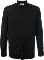 Saint Laurent Camicia buttoned shirt - men - Cotton - 39