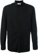 Saint Laurent Camicia buttoned shirt