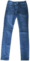 Notify Jeans Grey Denim - Jeans Jeans for Women