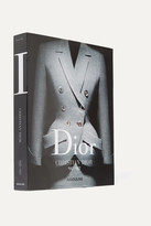 Assouline Dior: Christian Dior 1947-1957 By Olivier Saillard Hardcover Book