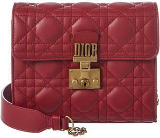 Christian Dior Dioraddict Quilted Leather Crossbody