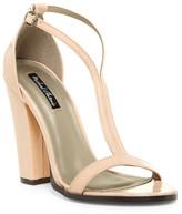 Michael Antonio Jons Patent Dress Sandal