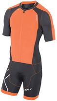 2XU Compression Slvd Full Zip Suit