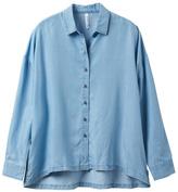 RVCA Tradewind Chambray Shirt