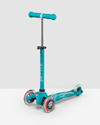 Micro Scooters - Blue Scooters - Micro Mini Deluxe - Size One Size, One size at The Iconic