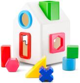 Kid o Sort A Shape House Toy