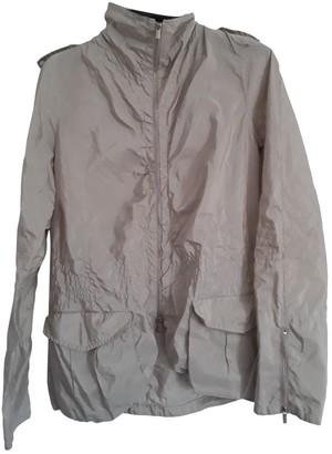Allegri Beige Jacket for Women