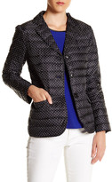Joe Fresh Puffer Blazer
