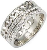 Vita Fede Women's Catena Crystal Ring