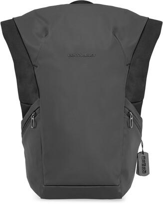 Briggs & Riley Delve Large Rolltop Backpack