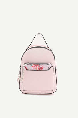 Ardene Backpack and Pouch