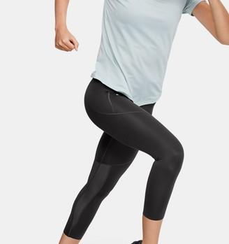 Under Armour Women's UA Speedpocket Ankle Crop